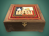 Alamo Box