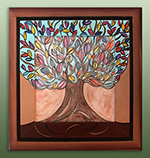 B Bango tree