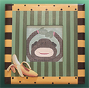 pfre10 Baby Monkey