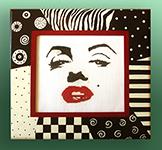 Ff-SILMT1101 Marilyn