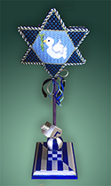 OSD Ornament Stand
