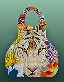 bMSB003 Animal Print Bag