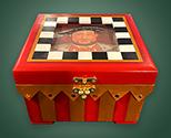 King Henry box