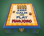 Mahjong box