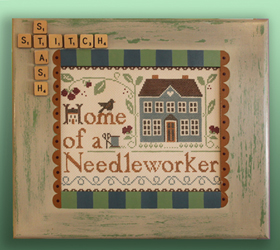 pfre446 Home of the Needleworker