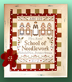 pfre513 School of Needlework
