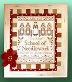 pfre513 School of Needlework