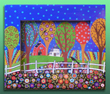 pfrm1407 Folk Art Farm