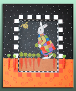 pfrm1639 Old Bunny in the Moon