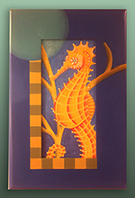 pfrm1747 Happy Trails Seahorse