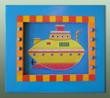 pfrm493 Submarine