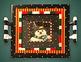 tPPSQ07 Snowman